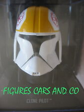 STAR WARS  1/5  CASQUE CASCO HELMET CLONE PILOT