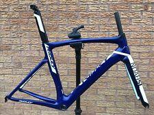 Ridley Noah SL Aero Freno de llanta de carbono bicicleta de carretera Cuadro De Carbono Marco horquilla