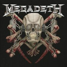 Megadeth - Killing Is My Business, and Business Is Good, The Final Kill (NEW CD)