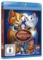 Aristocats [Blu-ray] [Special Edition](NEU & OVP) Walt Disney Klassiker