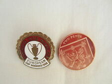 Championship Clubs