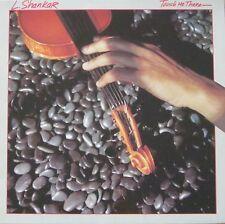 L. Shankar - Touch Me There (Mercury Vinyl-LP Schallplatte Germany 1979)
