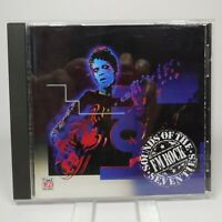 TIME LIFE Sounds of The Seventies - FM Rock - CD 18 SONGS