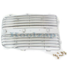 02-05 Ram Pickup Truck Front Grill Grille Chrome Insert Left Driver Side NEW