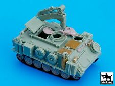 Black Dog 1/72 IDF M113 Fitter Conversion Set (for Trumpeter kit) T72031