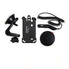 SUPPORTO AUTO KIT CAR HOLDER ORIGINALE LG SCS-400 per P920 OPTIMUS 3D