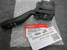 GENUINE HONDA HEADLIGHT TURN SIGNAL SWITCH NEW 35255-S5A-A02