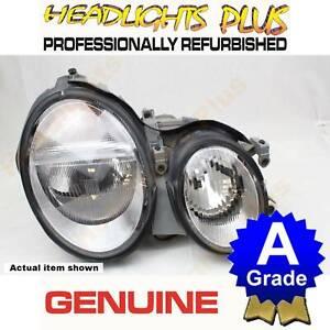 MERCEDES CLK-CLASS W208 (Xenon) Right Headlight 1996 to 5/2002