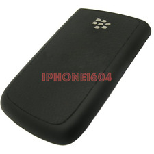BlackBerry 9700 Bold Battery Cover Back Door // BLACK / NEW PART / SHIP CANADA