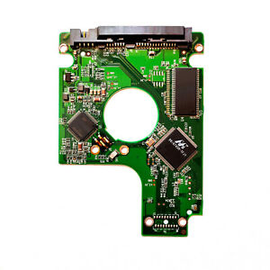Western Digital | 2060-701450-011 REV A | PCB board from WD800BEVS-75RST0