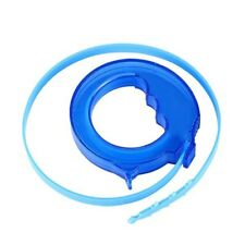 Mini Snake Drain Opener Blue Fast & Easy to Use