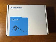 Plantronics TriStar H81 Grey Ear-Hook Headset