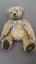 Gund Barton Creek Collection Marsha Friesen Bear Fully Jointed 2001