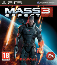 Mass Effect 3 PS3 - totalmente in italiano