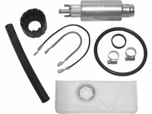 For 1986-1987 Jeep Wagoneer Fuel Pump and Strainer Set Denso 84521RF VIN: H
