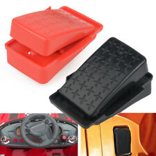 6V/12V Foot Pedal Power Reset-Control Switch For Kids Ride On Car Replacement