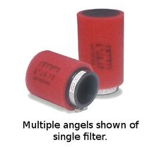 "Uni Filter Dual Layer Pod Style Air Filter ID = 3"" OD = 4 1/2"" Length = 6"""