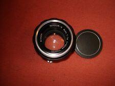 Nikon f1.4 50mm prime Nai lens