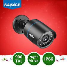 SANNCE FHD 900TVL Aussen Innen Kamera Überwachungskamera IR Cut Nachtsicht CCTV