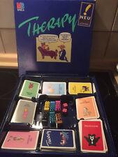 Therapy 2. Edition! Ein Spiel von MB  Brettspiel Gesellschaftsspiel