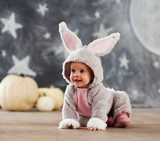New Pottery Barn Kids Easter BABY Bunny  Baby Costume 6-12 Months Com/2 $88.00