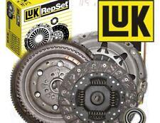 Für ein Nissan Xtrail 2.2DCI LUK Zweimassenschwungrad & Kupplungssatz