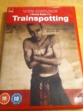 trainspotting dvd