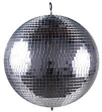 American DJ - 8-BALL - 8 in Glass Mirror Disco Ball w/ Hook