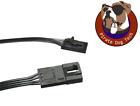 """Corsair RGB Fan Extension Cable - 6"""" (Corsair Style)"""