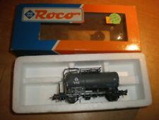 Roco 1/87 HO 46137 DB VTG Kesselwagen   Tank wagon  kk    Used in Box
