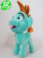 Snips Plüsch Figur einhorn unicorn my little pony pegasus plush doll mlp alicorn