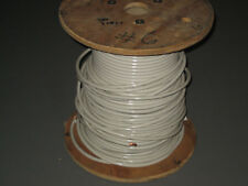 350 ft Excel 6 AWG Wire Stranded 600 Volt MTW AWM Style 1283 White