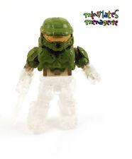 Halo Minimates Series 5 Master Chief (Phasing)