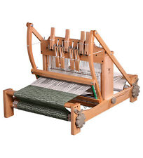 "Ashford 32"" - 8 Shaft Folding Table Loom - FREE Shipping"
