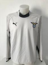 maglia calcio SS Lazio 9 tag.L allenamento shirt trikot maillot MC681