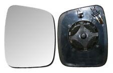 GLACE RETROVISEUR NEMO 1 FIORINO BIPPER 1APRES 02/2008 DROIT DEGIVRANT