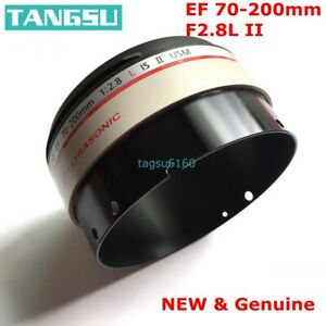 NEW Front Filter Ring ASS'Y YG2-2517 For Canon 70-200mm 2.8L IS II USM Lens