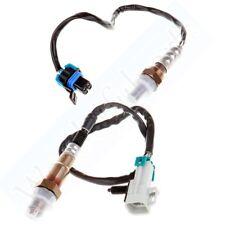 2pcs New Upstream+Downstream Oxygen Sensor 02 O2 for 07-11 Chevrolet HHR 2.4L L4