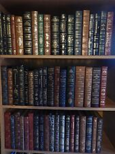 Famous American Trials: Gryphon Notable Trials: 54 leather and gold volumes