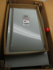 Siemens HF364N 200A 600v NEMA 1 Heavy Duty Safety Switch