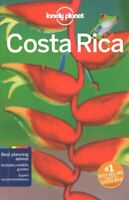 Lonely Planet Costa Rica by Lonely Planet 9781786571762 | Brand New