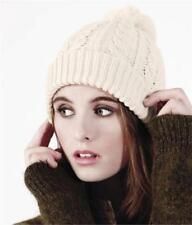 Beechfield Acrylic Hats for Women