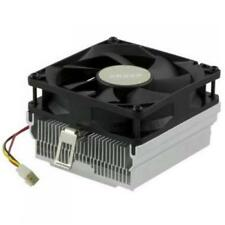 Akasa Ak-865 AMD Socket 80mm PWM 2300rpm Fan CPU Cooler