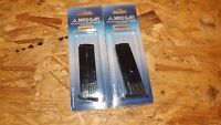 2 - Browning Hi Power - NEW 10rd 9mm - MecGar magazines mags clips   (B163*)