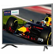 Televisores TDT HD color principal gris 60 Hz