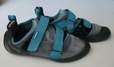 Scarpa Origin Blue Bouldering Caving Club Climbing Men's Shoes Size 10 1/3 Us 43