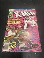 "Marvel UNCANNY X-MEN #127 -  ""The Power of Proteus"" Ungraded 1979"