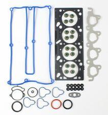Engine Cylinder Head Gasket Set-VIN: 3, DOHC, Zetec, 16 Valves DNJ HGS418