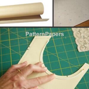 Pattern Template Card & Pattern Paper Spot Dot Cross ** ON A ROLL**