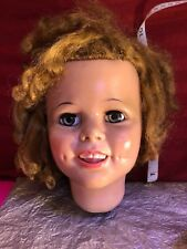 Shirley Temple Patti Playpal Doll 36 IN 1959 Ideal Shirley Temple Doll Plastic